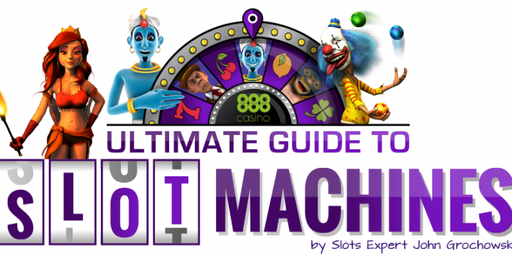 Ultimate Guide to Slot Machines Chapter four: Video Slot Fundamentals
